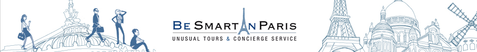 Be Smart In Paris